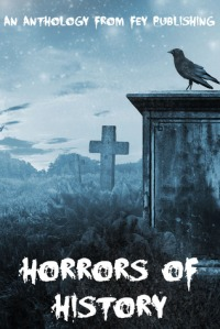 Horrors of History cover