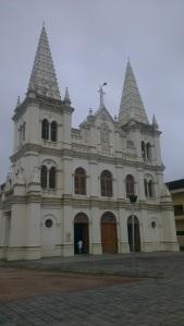 Santacruz Basilica