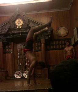 Kalarippayat - Martial art of Kerala